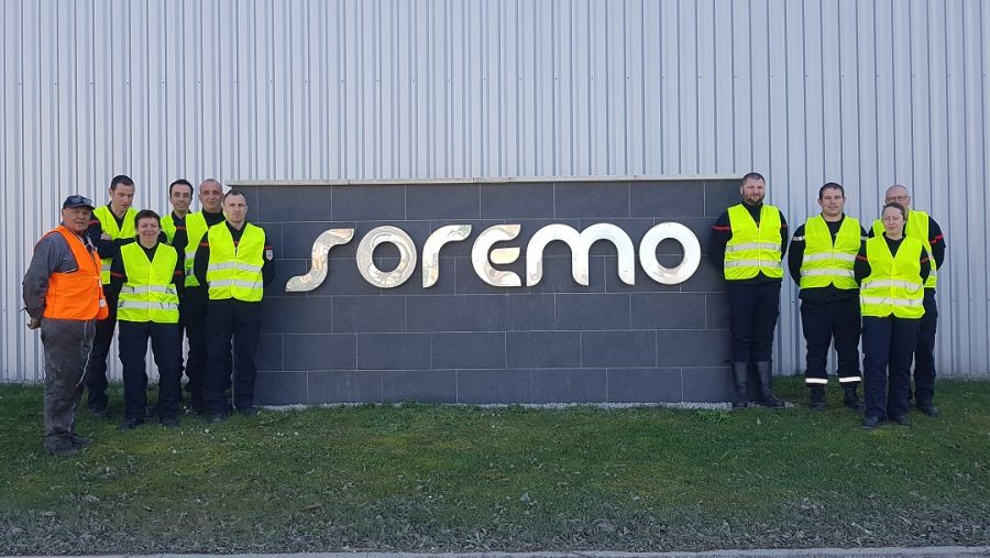 SOREMO will be close the 31/05/2019