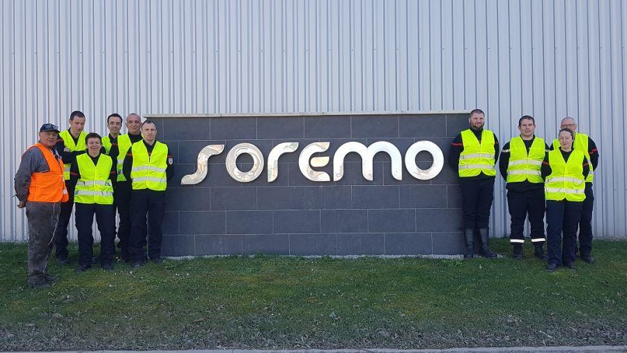 SOREMO will be close the 31/05/2019